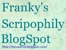 Franky Leeuwerck en